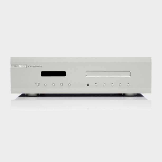 Musical Fidelity M6scd