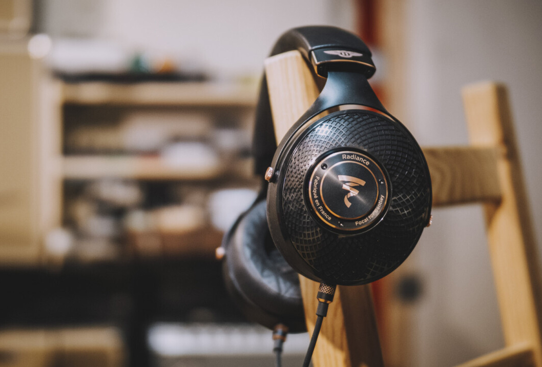 Focal Radiance (Bentley special edition)